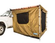 Awning Tent (suits 2m x 2.5m Awning) Waterproof | Enclosed floor and roof |Adventure Kings
