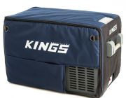 Kings 45L Fridge Cover | Suits Kings 45L Fridge/Freezer | Tough | Durable | Insulated