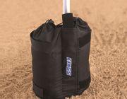 Adventure Kings Awning Sand Bag Kit (pair) | Velcro Straps