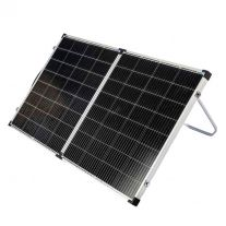 Kings 160w Premium Solar Panel | MPPT Regulator | 12.8A Output | 99% Efficiency | Incl Cable, Clips & Bag