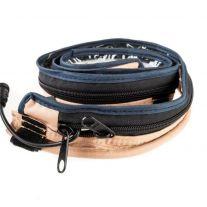 Adventure Kings LED Strip Light | 1.3m | Dimmer Switch| Alligator clips & cig socket
