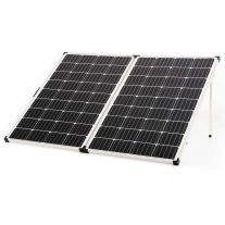 Kings 250w Premium Portable Solar Panel | MPPT Regulator | 20A Output | 99% Efficiency | Grade A cells | Incl Cable, Clips & Bag