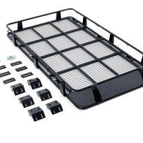 Full Length Steel Roof Racks