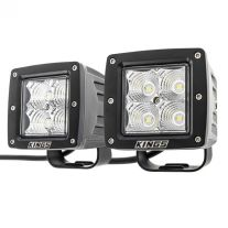 "Kings 3"" Work Lights (Pair) 