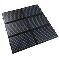200W Folding Solar Blanket Adventure Kings