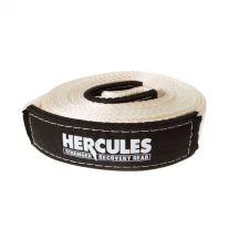 Hercules 11,000kg Snatch Strap | NATA-tested | Heavy-Duty