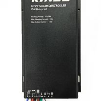 Kings MPPT Solar Regulator | IP68 Waterproof | In-Build Load & Temp Controls