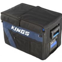 Kings 45L Stayzcool Fridge Cover | Suits Kings Stayzcool 45L Fridge/Freezer | Tough | Durable | Insulated