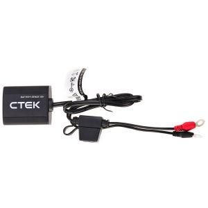 CTEK Battery Sense | Bluetooth Battery Monitor | Wireless | Works With Any 12v Battery