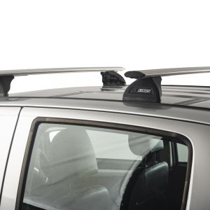 Kings Dual-Cab Roofrack Track-Mount Kit - Suitable for Ranger/BT-50 Dual Cab 2011+