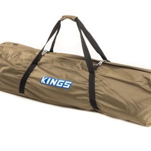 Double Swag Storage Bag | Heavy-Duty Polyester Material | Fits Big Daddy Double Swag | Water/Dust Resistant
