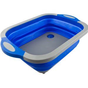 Kings Collapsible Sink | Heavy Duty | Packs Away Flat