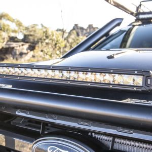 "Kings 20"" Slim Line LED Light Bar 