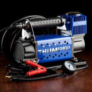 Thumper Air Compressor MkIII
