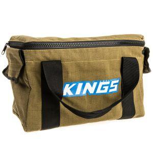 Kings Canvas Air Compressor Bag | 400GSM | Internal Pockets