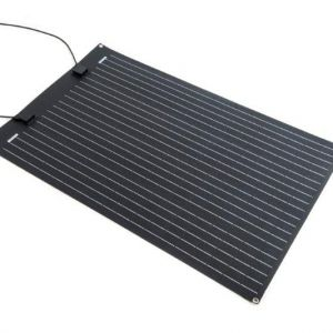 Adventure Kings 110W Semi-Flexible Solar Panel