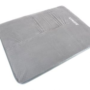 Kings Queen-Sized Self Inflating Foam Mattress | 100mm Thick | Fits Big Daddy swags