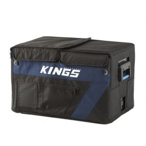Kings 60L Stayzcool Fridge Cover | Suits Kings Stayzcool 60L Fridge/Freezer | Tough | Durable | Insulated