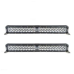 "2x Adventure Kings 24"" Laser Light Bar"
