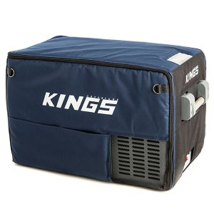 Kings 45L Fridge Cover | Suits Kings 45L Fridge/Freezer | Tough | Durable | Insulated