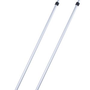 Adventure Kings Horizontal Rear Awning Poles (2-Pack)