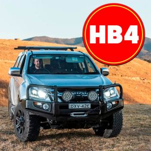 HB4 LED Replacement Headlight Kit