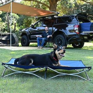 Kings Folding Pet Bed