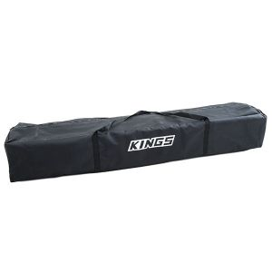 Kings 3x3m Polyester Gazebo Bag | Easy to carry | Protect your Gazebo