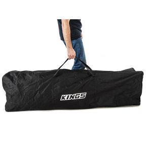 Kings 6x3m Polyester Gazebo Bag | Easy to carry | Protect your Gazebo