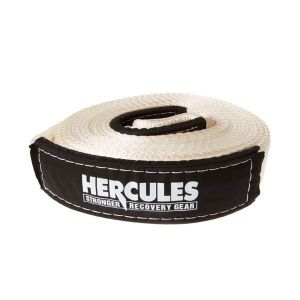 Hercules 11,000kg Snatch Strap | NATA-tested | Heavy-Duty