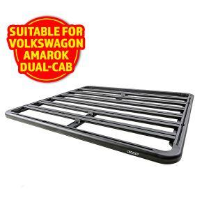 Adventure Kings Aluminium Platform Rack Suitable for VW Amarok Dual-Cab