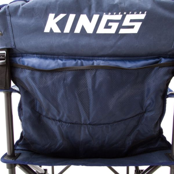 2x Adventure Kings Throne Camping Chair + Adventure Kings Heads Up Display (HUD) , Outdoor Products
