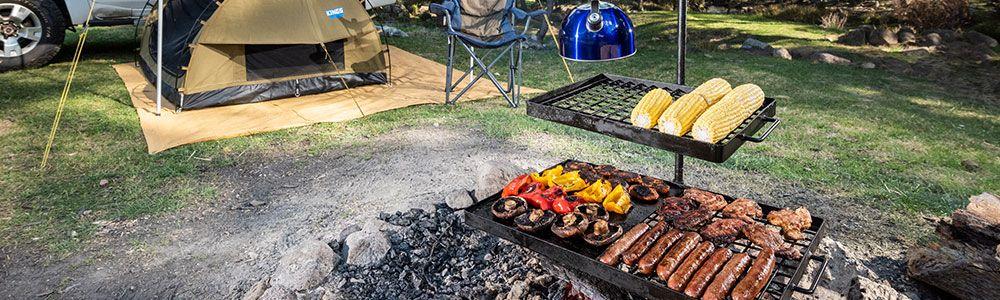 BBQ & Cooking Essentials